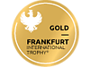 Frankfurt trophy gold